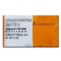 Tegretol 200mg Tablets (Generic Equivalents)