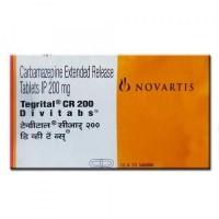 Tegretol 200mg Tablets (Generic Equivalents)