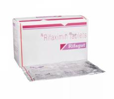 Xifaxan 200mg ( Generic Equivalent )