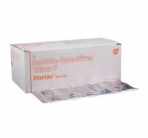 Zantac 300mg tablet (Generic Equivalent)