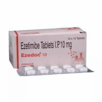 Zetia 10mg Tablets  (Generic Equivalent)