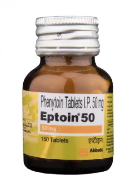 Dilantin 50 mg Generic Tablet
