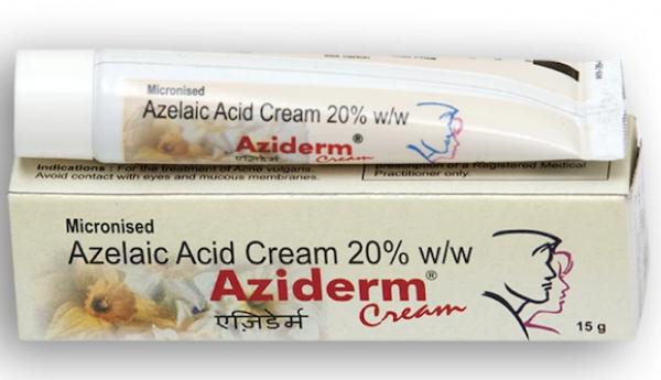 Finacea 20 % Generic Cream Tube 15gm